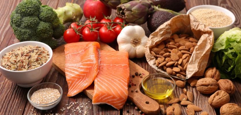Melhore sua Saúde: Cardápio para Ganhar Massa Muscular (foto: internet)