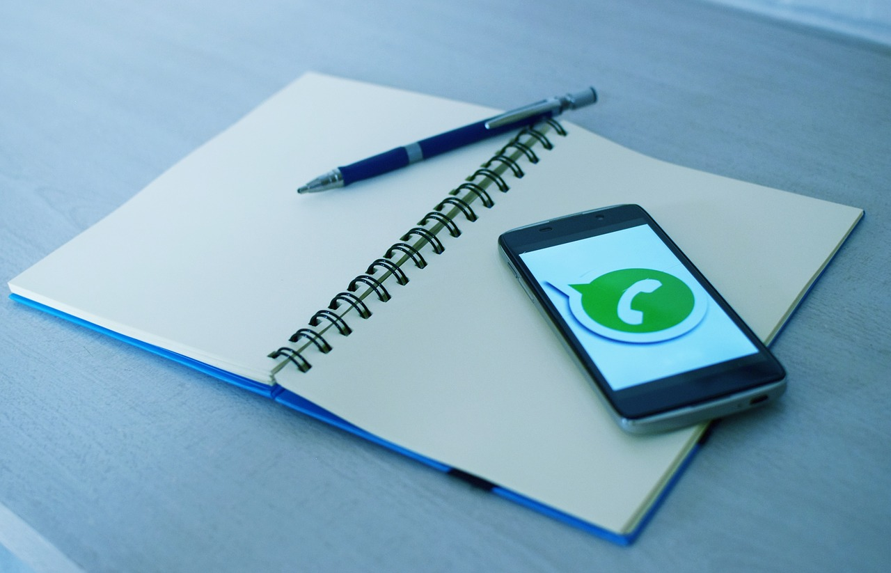 WhatsApp Marketing: aumente suas vendas (Foto: pixabay)